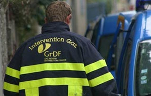 Les techniciens de GrDF ont évalué le montant du préjudice à plus de 100 000€ (Photo d'illustration)