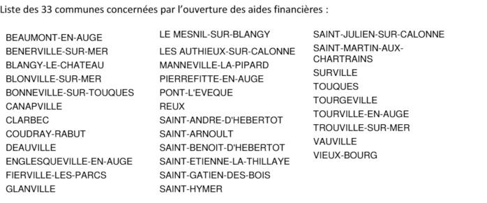 Mauvaise réception de la TNT  : des aides sont accordées aux téléspectateurs autour de Pont-l'Evêque