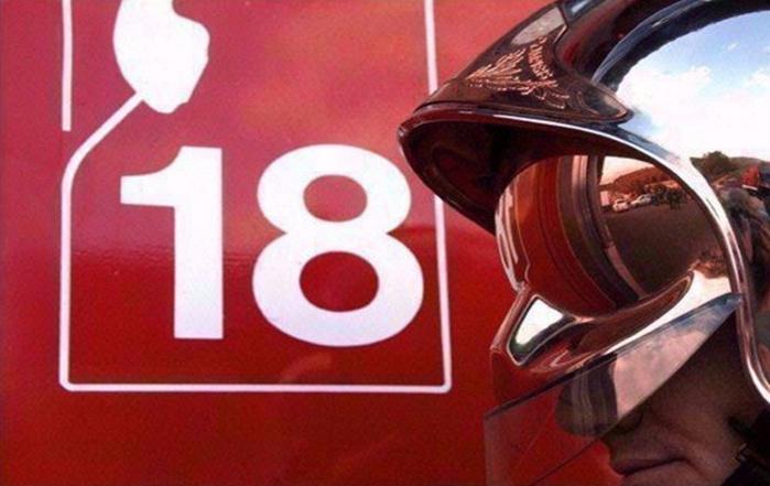 Seine-Maritime : un sapeur-pompier a le pied arraché lors d'une intervention à Montivilliers