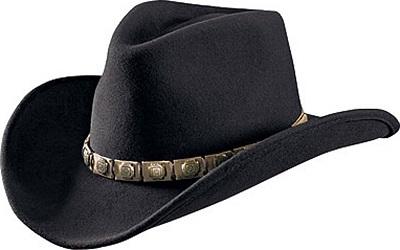 Rouen : le chapeau de cow-boy a inspiré le voleur à l'étalage qui était recherché