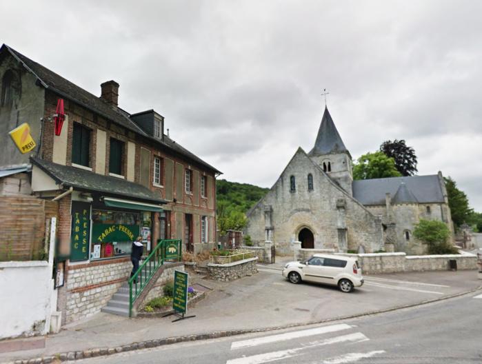 Il a fallu une vingtaine de minutes à peine aux gendarmes mobilisés dans le cadre du plan anti-hold-up pour retrouver et interpeller le braqueur et ses complices du bar-tabac-presse de Saint-Wandrille