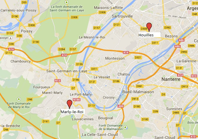 Yvelines : des faux policiers s'emparent des bijoux de leurs victimes de 75 et 85 ans