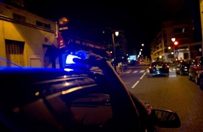 Les policiers de la brigade anti-criminalité ont repéré la Mercedes signalée volée, rue Jacquard (Photo d'illustration)