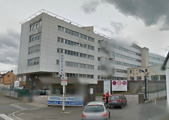 L'Andelysien est décédé le lendemain de son admission au centre hospitalier de Vernon (Photo d'illustration)