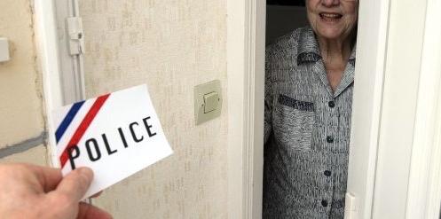 Yvelines : un homme de 87 ans victime de faux policiers à Versailles