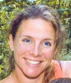 Aurélie Lartige (Photo gendarmerie)