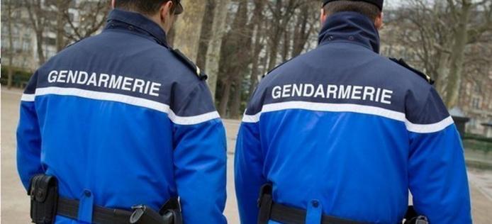 Compte tenu du très jeune âge des fugueurs, la gendarmerie a déployé immédiatement les moyens nécessaires (Photo d'illustration)