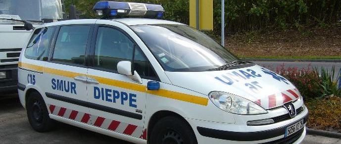 Enquête sur la mort mystérieuse d'une jeune femme à Dieppe