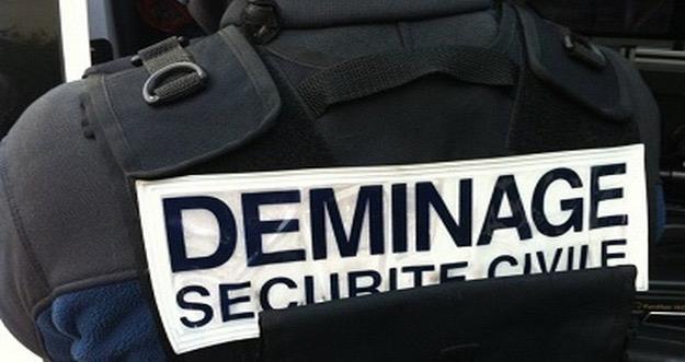 Les démineurs de Caen ont été appelés pour neutraliser la valise suspecte (Photo d'illustration)