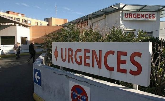Les deux jeunes femmes ont été admises au service des urgences. Leur pronostic vital n'est pas engagé (Photo d'illustration)