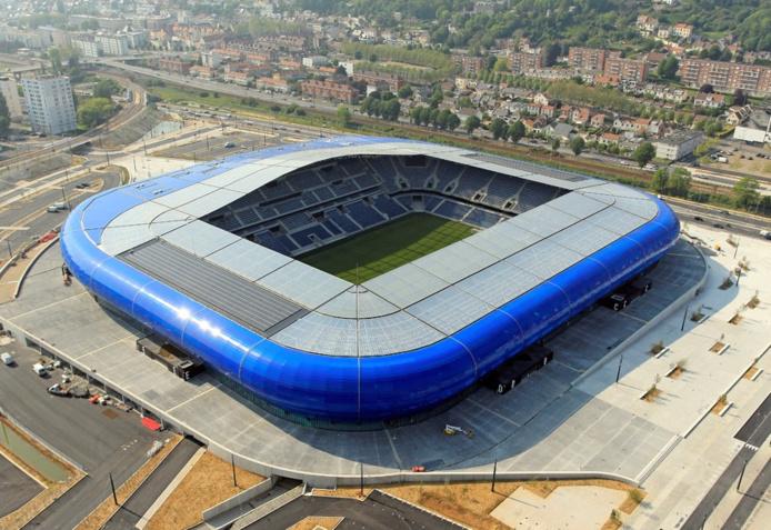 HAC - Valenciennes de football : éviter le secteur du stade Océane ce soir