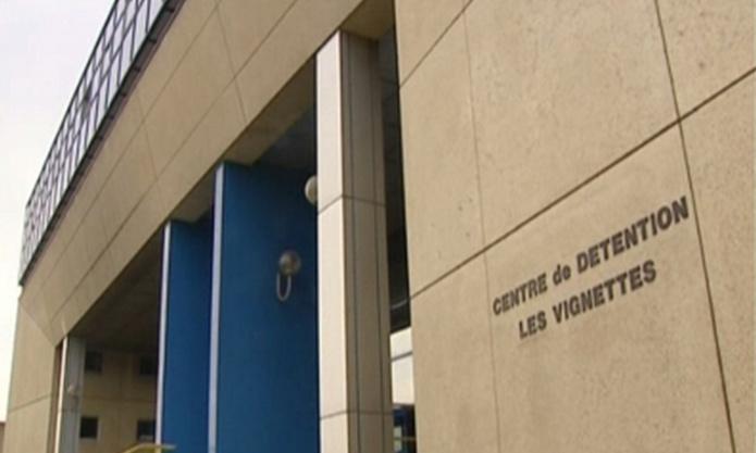 Un surveillant blessé au visage par un détenu au centre de détention de Val-de-Reuil
