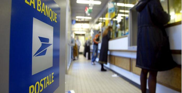 Trappes : un commerçant attaqué dans les locaux de la Banque Postale !