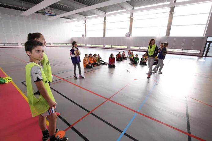 Duclair : le nouveau collège Gustave Flaubert pourra accueillir 750 élèves
