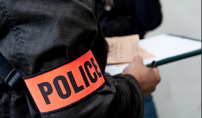 """Une enquête a été ouverte par les services de police pour """"vol en réunion"""" (Photo d'illustration @DGPN)"""