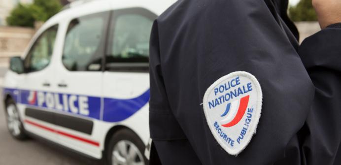 Interpellé par les agents de sécurité de l'hypermarché, le voleur présumé a été remis aux policiers (Photo d'illustration)