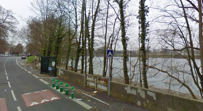 Le cadavre flottait dans la Seine à hauteur du quai Pierre Brunel (Photo d'illustration)