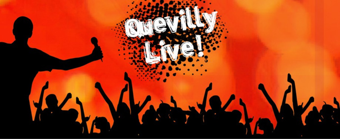 Grand-Quevilly : les inscriptions au tremplin musical Quevilly Live prolongées jusqu'au 31 mars