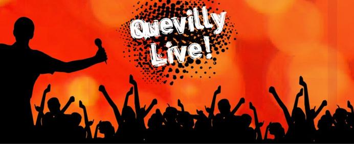 Grand-Quevilly : les inscriptions au tremplin musical Quevilly Live prolongées jusqu'au 31 mars