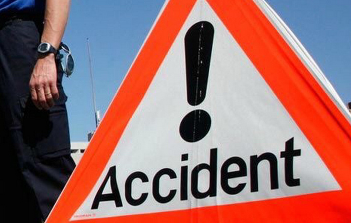 L'A13 fermée ce matin dans l'Eure après une collision entre 4 véhicules