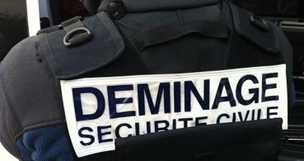 Triel-sur-Seine : un obus découvert sur le chantier du complexe sportif