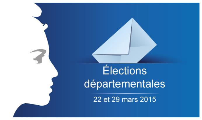 Elections départementales : taux de participation de 20% en Seine-Maritime et 19%  dans l'Eure