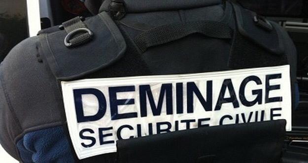 Sartrouville : les démineurs interviennent dans un bus pour une valise suspecte