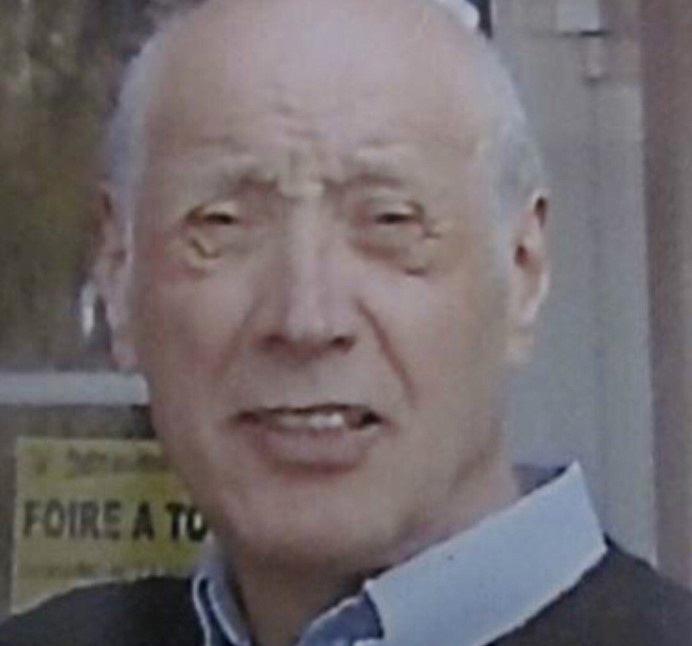 Jacques Brachet (photo gendarmerie)
