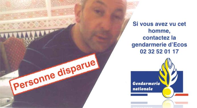 Un appel à témoin a été lancé sur la page Facebook de la gendarmerie de l'Eure