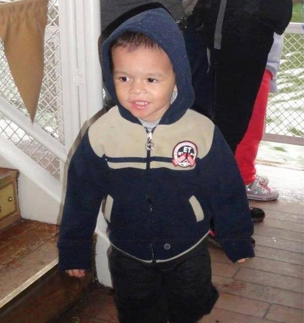 Appel à témoins après la disparition inquiétante de Marcus, 2 ans, dans le Val d'Oise