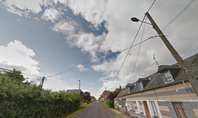 Les voleurs ont décroché les cables de 34 poteaux privant ainsi une centaine d'habitants de téléphone et d'internet (Illustration)