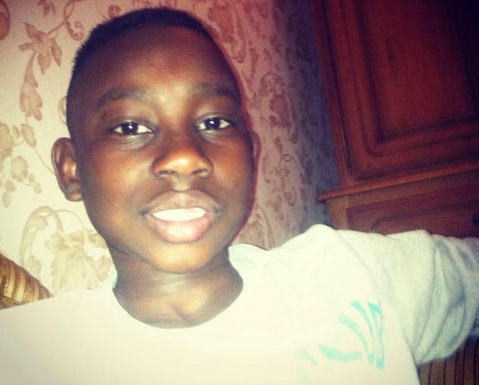 Moussa avait 14 ans. A-t-il été la victime d'un réglement de compte entre bandes ? (Photo : @Facebook)