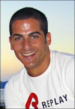Ilan Halimi (Photo DR)