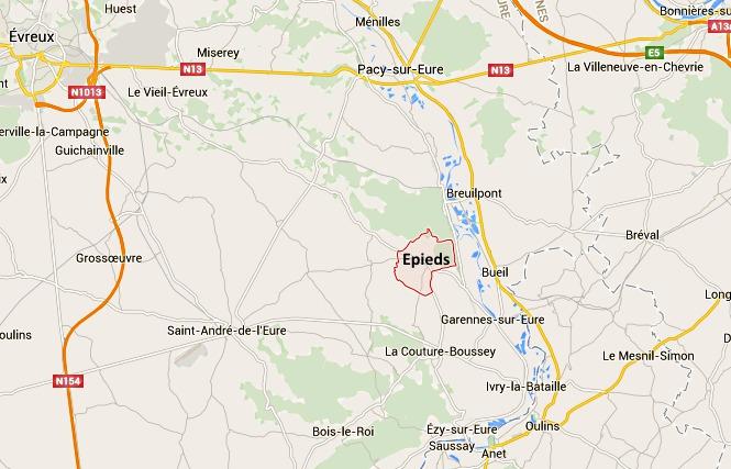 Eure : le directeur du centre équestre d'Epieds mis en examen et écroué pour viols et agressions sexuelles