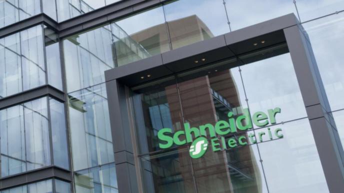 A l'agonie depuis son rachat : coup de grâce sur l'usine Schneider Électric de Petit-Quevilly ?