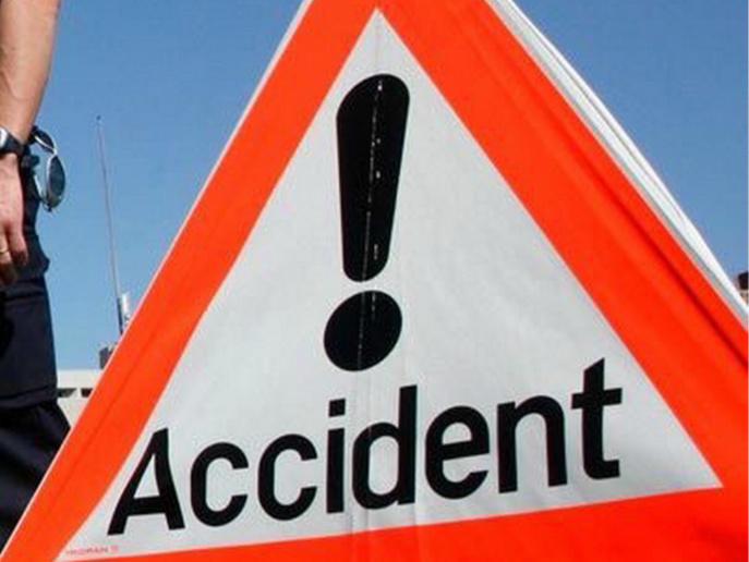 Eure : la voiture fait des tonneaux, le passager est grièvement blessé