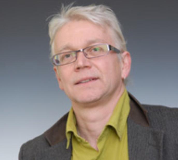 Yanic Soubien A été désigné officiellement pour mener la liste d'EELV en Normandie