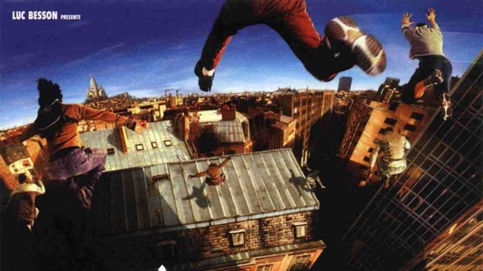 Les Yamakasi ont inspiré de nombreux réalisateurs de cinéma, comme Luc Besson et Ariel Zeitoun