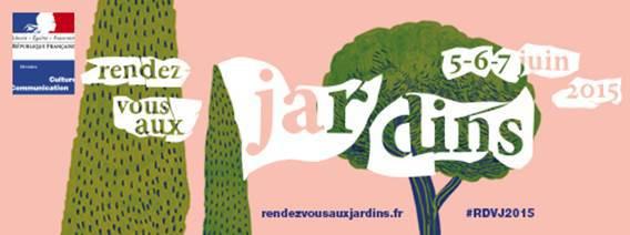 Le Havre donne rendez-vous aux visiteurs dans ses jardins méconnus, les 6 et 7 juin