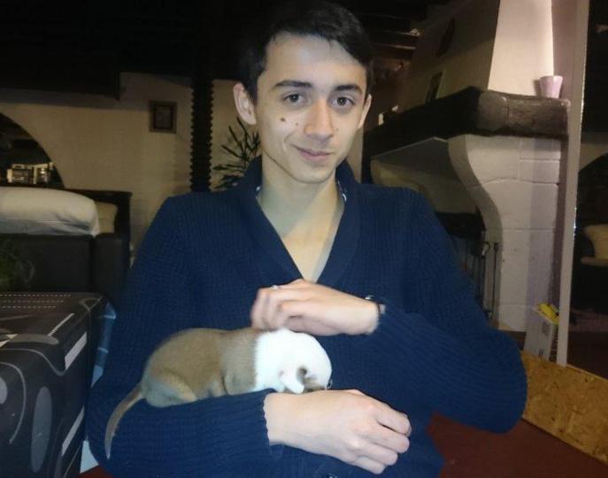 Une semaine que le jeune homme de 19 ans a disparu