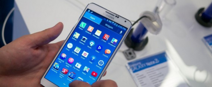 Les smartphones étaient achetés en Asie à des prix défiants toute concurrence et étaient revendus sur Internet au prix fort (Illustration)