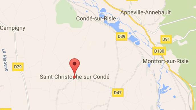 Eure : élections complémentaires le 28 juin après la démission de quatre élus à Saint-Christophe-sur-Condé