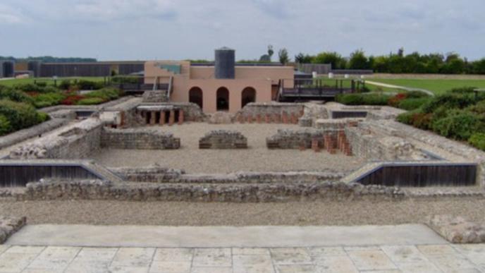 Concert en plein air : la mythologie gréco-romaine s'invite au Gisacum de Vieil-Evreux le 6 juin