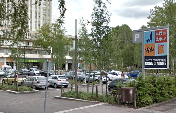 Les commerçants du centre commercial de la Grand-Mare, sur les Hauts-de-Rouen, en ont ras le bol des cambriolages, vols à l'étalage, agressions et autres incivilités