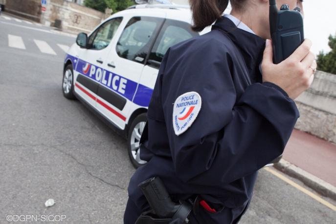 Quatre yvelinois arrêtés à Rouen ce matin : ils dégradaient les véhicules en stationnement