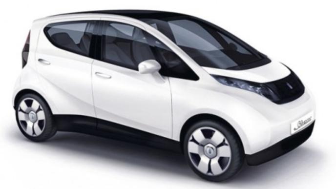 Véhicule électrique : la Bluecar de Bolloré sera construite à Dieppe