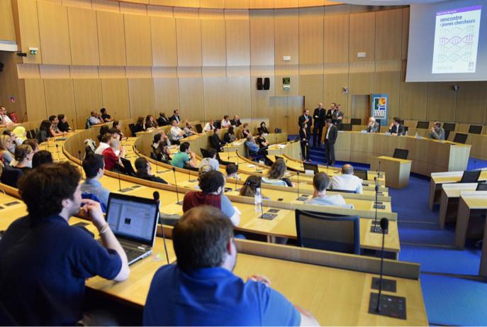 Soutien aux jeunes chercheurs : la matière grise au cœur de l'innovation normande