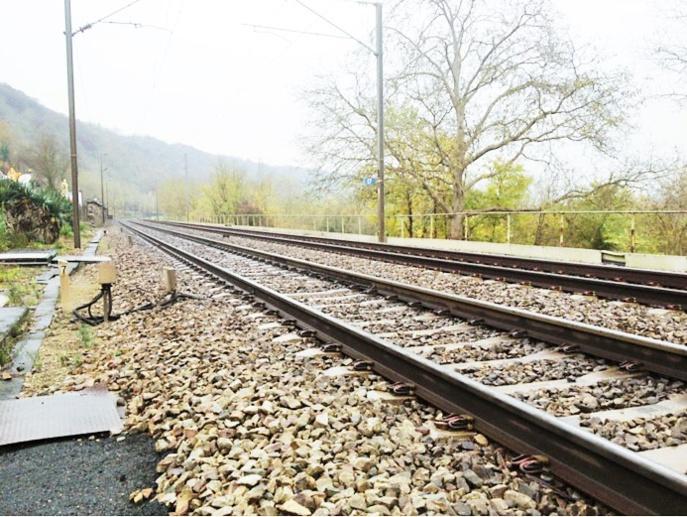 Le trafic des trains interrompu entre Paris et Rouen à la suite d'un suicide dans l'Eure