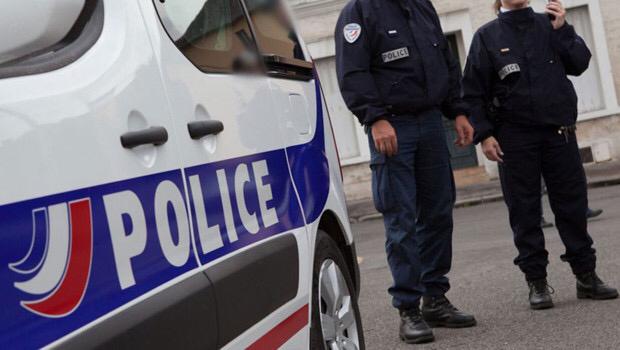 Un policier a été blessé lors de l'interpellation d'un des suspects (@DGPN)