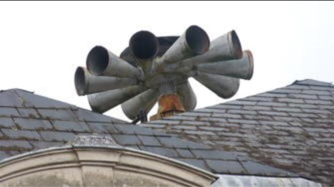 Les sirènes d'alerte retentiront dans quatre communes autour de Rouen mardi 7 juillet